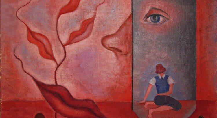 Rita Kernn-Larsen - Know Thyself, Fondazione Solomon R. Guggenheim, Venezia