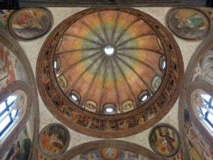 milano sant'eustorgio cappella portinari