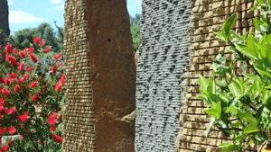 Museo Sciola San Sperate giardino sonoro pinuccio sciola