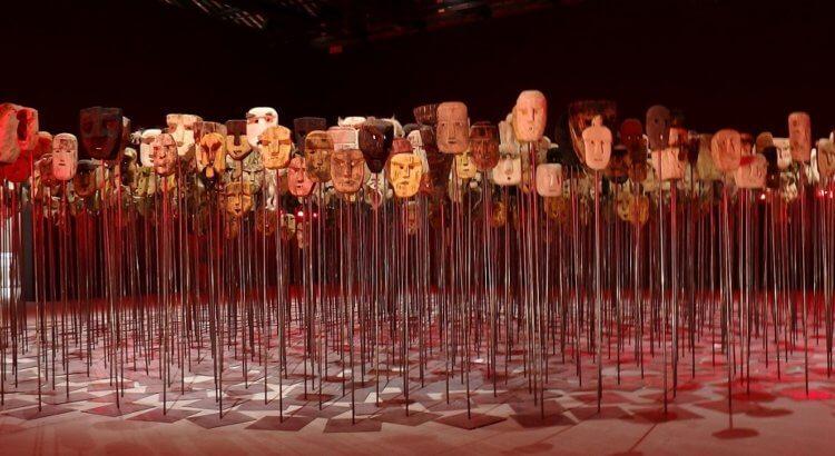 Bernardo Oyarzun Cile Biennale Venezia 2017