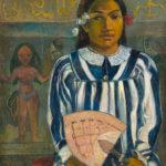 mostra gauguin art institute chicago
