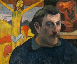 paul gauguin art institute chicago mostra