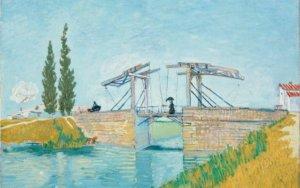 Van Gogh Basilica Palladiana Vicenza