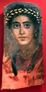 Ritratto del Fayum