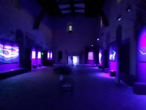 lightquake 2017 galleria add art spoleto