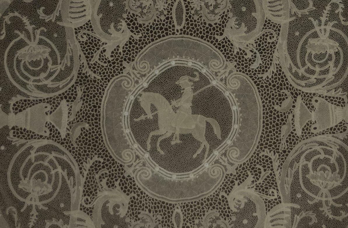 lions orvieto mostra merletto orvieto