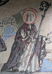 mosaico william kentridge stazione toledo metropolitana napoli