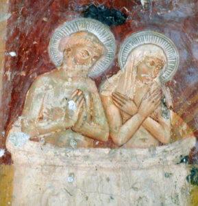 Cappella Sant'Anna Santi Cipriano Giustina