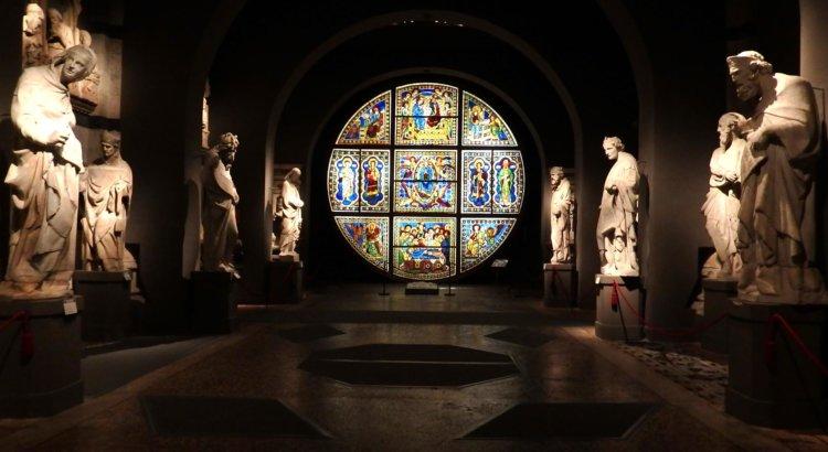 museo duomo siena nicola pisano