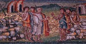 basilica santa maria maggiore mosaici