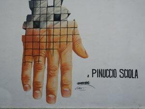 San Sperate murales Cumcambias