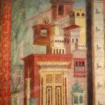 Metropolitan Museum Affreschi Romani Cubiculum Fannius Sinistor