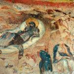 castelseprio santa maria foris portas affreschi