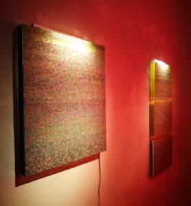 Trasparenze Andrea Pinchi_Benedetta Galli Borghini Arte Contemporanea