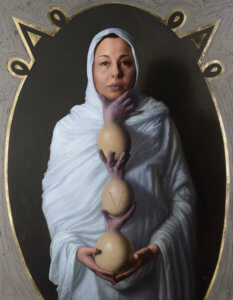 mostra empatia galleria triphè roma