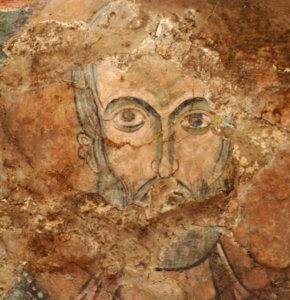 poggiardo cripta santa maria degli angeli san nicola