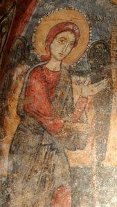 poggiardo cripta santa maria degli angeli