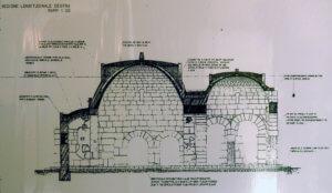 chiesa san pietro a crepacore torre santa susanna brindisi salento puglia