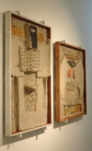 costantino nivola museo nivola orani sandcasting