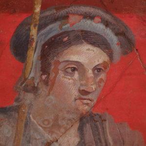 museo archeologico napoli affreschi