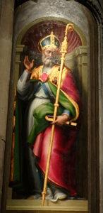 Antonio Sogliani San Martino Orsanmichele