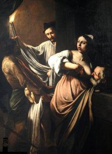 caravaggio sette opere misericordia