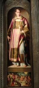 Francesco Morandini Santo Stefano Orsanmichele Firenze