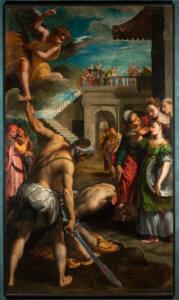 Ferrara- dipingere gli affetti