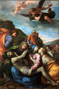 Ferrara - Dipingere gli affetti