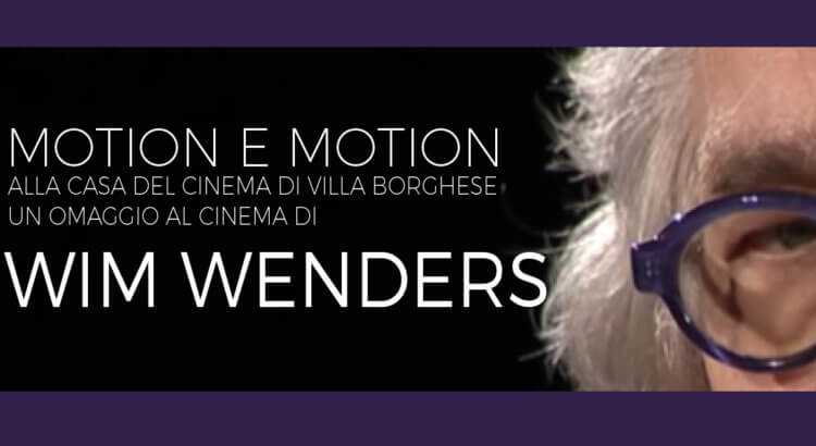 WIM-WENDERS galleria borghese