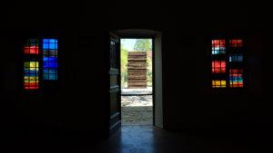 sean sculley mostra venezia 58 biennale