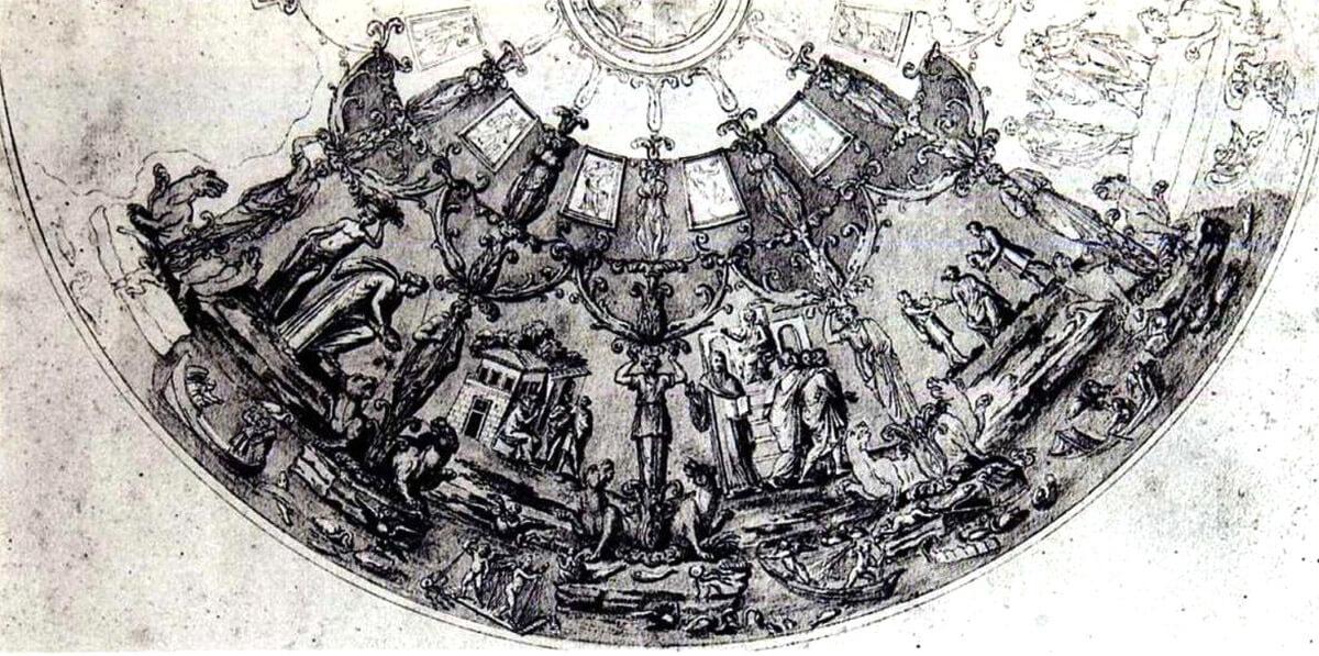 mosaici mausoleo santa costanza roma
